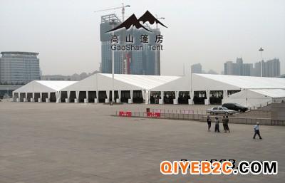 中山篷房厂家、商业活动篷房、商业巡展篷房出租出售