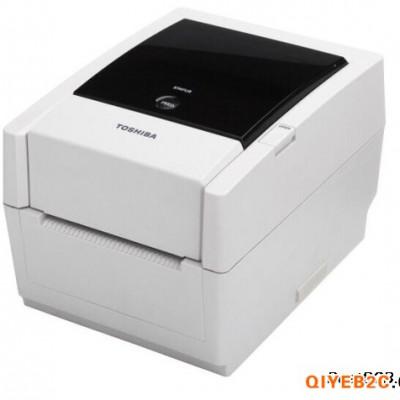 出售郑州东芝B-EV4T二维码标签打印机河南总代理