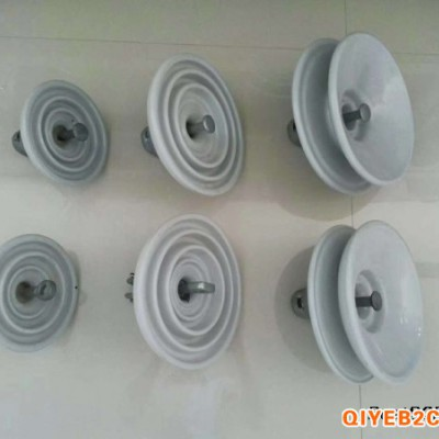 XWP-120防污悬式瓷瓶厂家供应西安