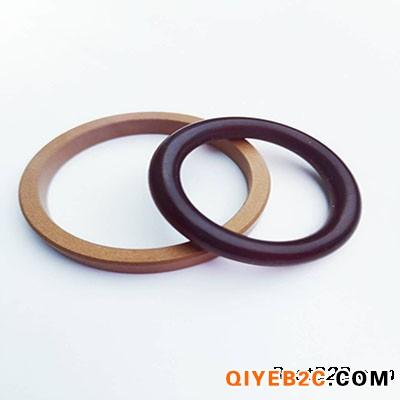 进口防腐蚀O型圈分段硫化密封圈