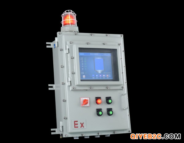 陕西封闭煤场环境监测系统