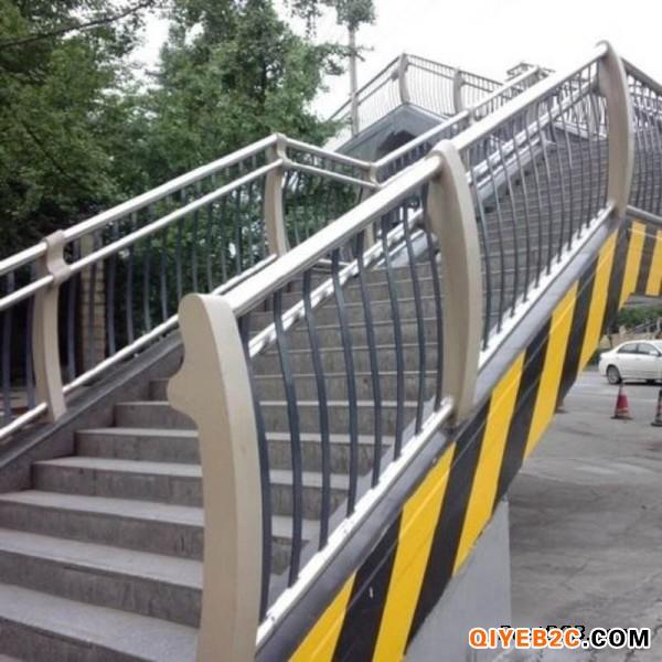 浙江杭州桥梁防撞护栏生产厂家包安装