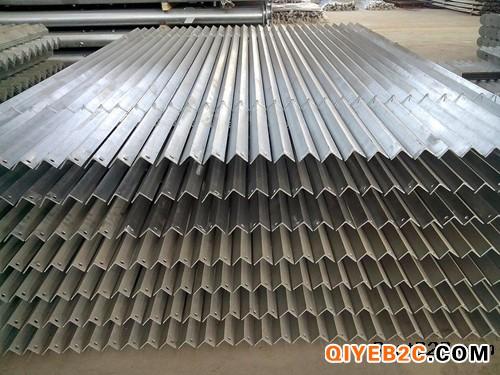 仙居县不等边角钢市场批发
