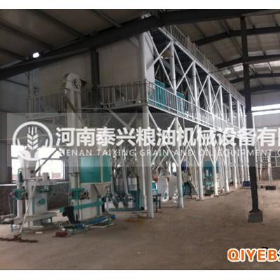 玉米加工机械设备制造行业的研发需要脚踏实地