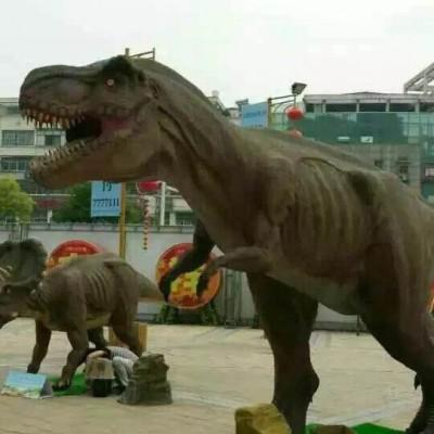大型仿真恐龙展出租