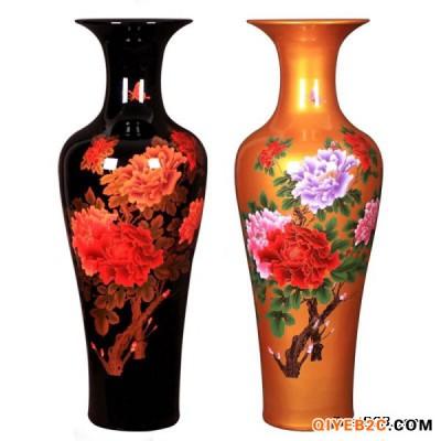 家居客厅插花电视柜装饰摆设花瓶