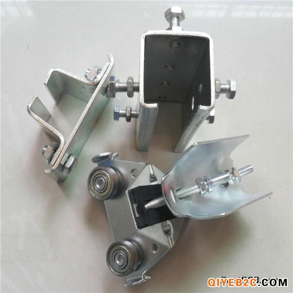 不锈钢滑动冲压小车滑轮