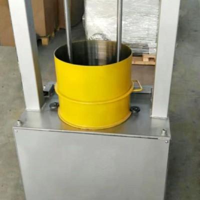 15公斤微量危废印刷集中供墨系统优势