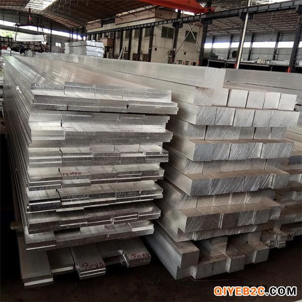 ZLD105铝扁条切削加工性工艺