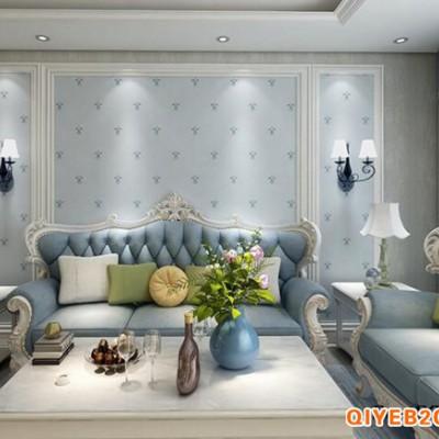 未来e家窗帘用优质服务 带给用户满意