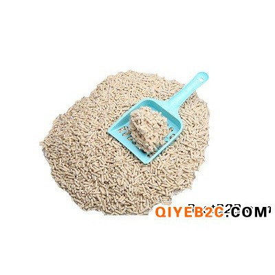 豌豆豆腐猫砂 吸水快 结团好 安全无尘可冲厕