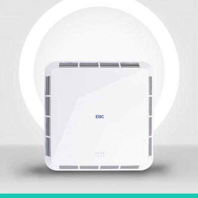 EBC英宝纯吸顶式空气消毒净化机-吸顶式安装