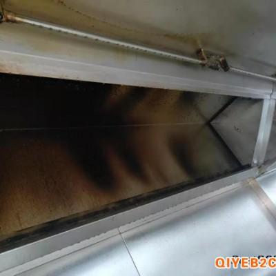 青浦区食堂排烟管道清洗