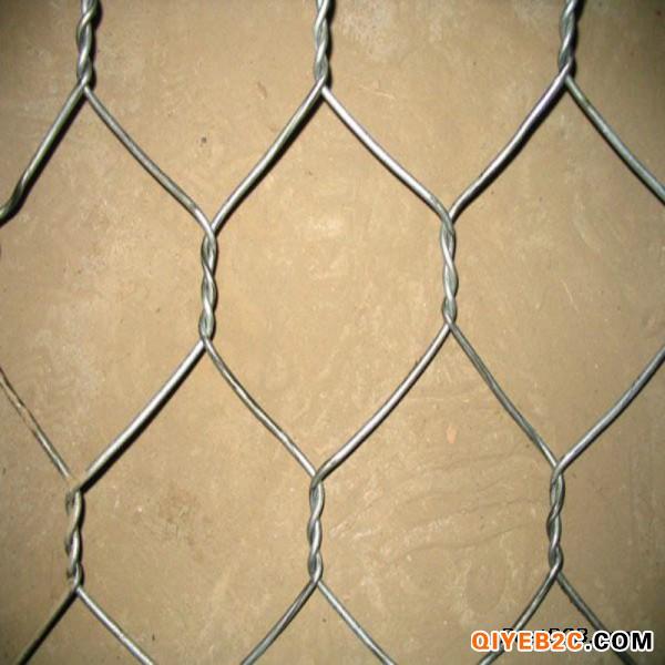 厂家直销石笼网 格宾网 雷诺护垫 铅丝笼 欢迎咨询