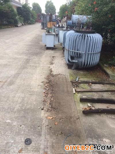 相城废旧变压器回收