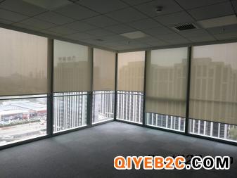天津开发区定做办公窗帘 学校窗帘 机关单位窗帘