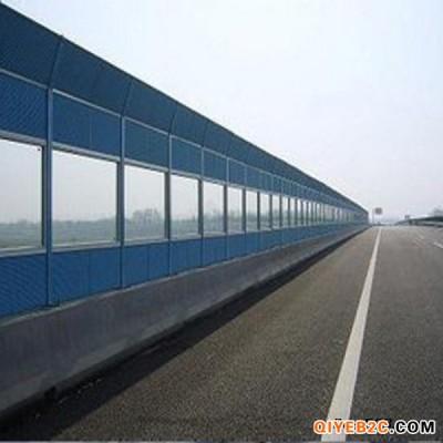 重庆高速公路声屏障 小区声屏障厂家
