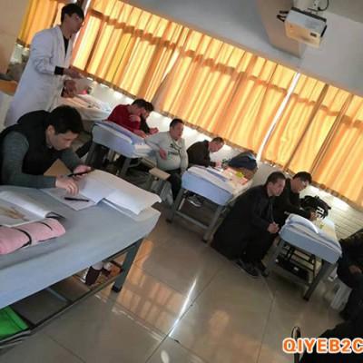合肥阜阳学中医推拿选择专业的培训学校
