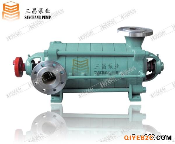 德阳不锈钢多级泵选型参数厂家直销