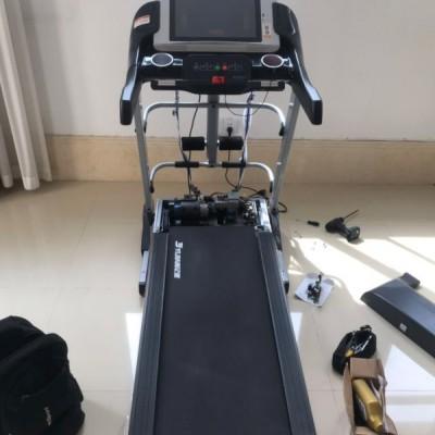 南京乔山跑步机维修