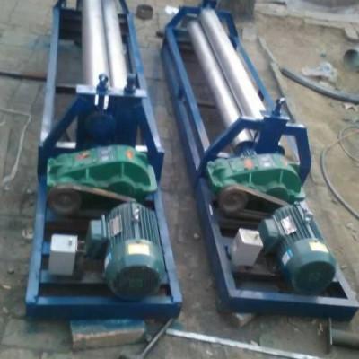不锈钢小型电动卷板机供应商
