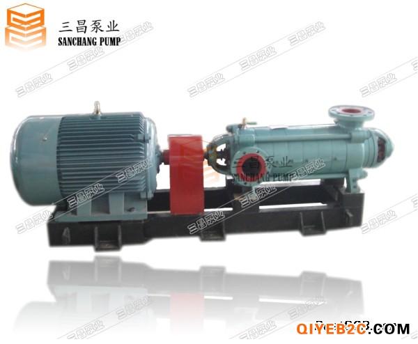 绵阳不锈钢多级泵型号参数厂家直销三昌泵业
