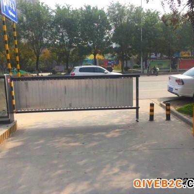 停车场智能管理栏栅道闸RB88手机版