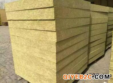 供日喀则岩棉保温板和西藏岩棉板