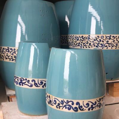 中药包熏蒸桶家用开店腿部脚汗蒸陶瓷养生足瓮负离子足