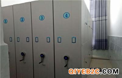 海拉尔机械式密集柜生产销售基地