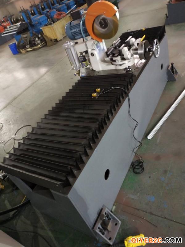 琉璃架成型机生产线