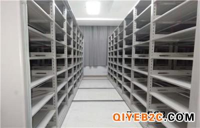 乌海密集型档案资料柜生产供应