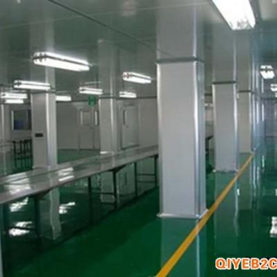 深圳彩钢板隔墙装修沙井厂房改造装修松岗装修公司