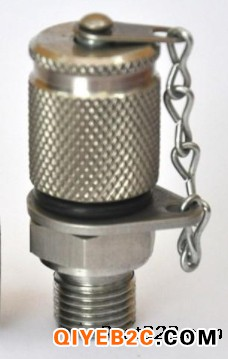 测压接头SMS20 G1 4-1500-B-C6F