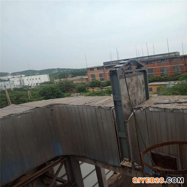 供应烟道闸板阀锅炉检修