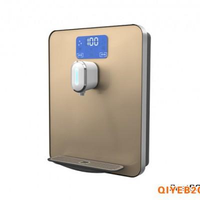 极典家用壁挂式管线机大流量速热饮水机批发JZ-EH