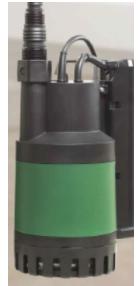 排污泵-NOVA UP 500M NA
