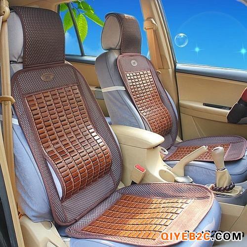凉席汽车坐垫出口报关资料及流程