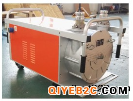 耐大颗粒排污泵DMP50