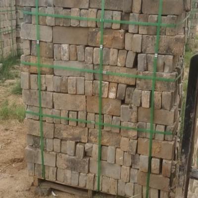 佳正建材供应青砖切片 古建老青砖
