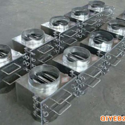 除铁利器首当是抽屉格栅式除铁器