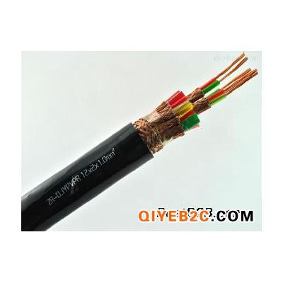 东城区ZRC-DJVP3V国标多芯计算机电缆