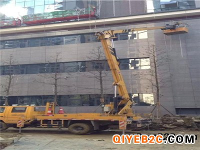 北京房山区曲臂车出租