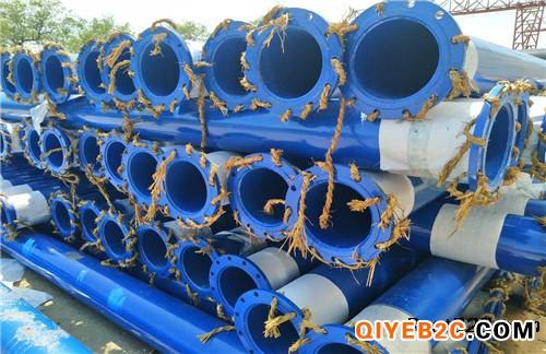 热熔结环氧粉末防腐钢管供应厂商
