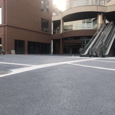 天津透水混凝土生产