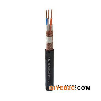 亨利牌计算机电缆DJVP2VP22崇明县