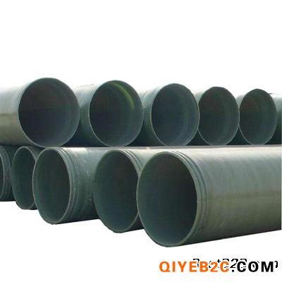 供应拓中玻璃钢管 市政排污 污水夹砂管道 工艺管道