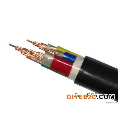阻燃计算机电缆ZR-DJVPVP亨仪