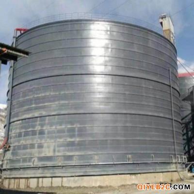 南昌市大型粉煤灰储存仓专业设计