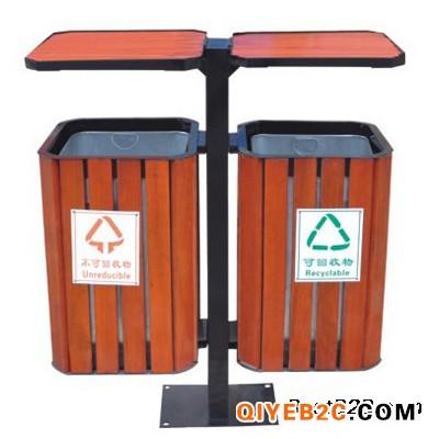 小区垃圾桶园林环保垃圾桶公园景区垃圾桶